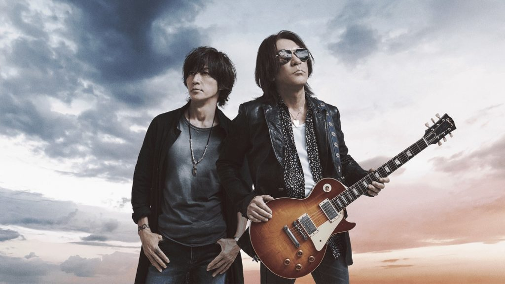 B'z SHOWCASE 2020 -5 ERAS 8820